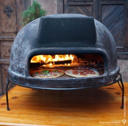 Four à pizza, Barbecue,Brasero, cheminée mexicaine