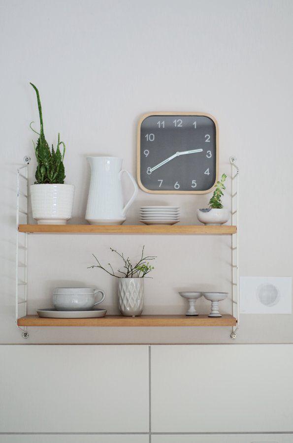 Draußen Grau, Drinnen Gemütlich: Der Februar Auf. Minimal LivingDecoration  HomeFebruarRoom ...