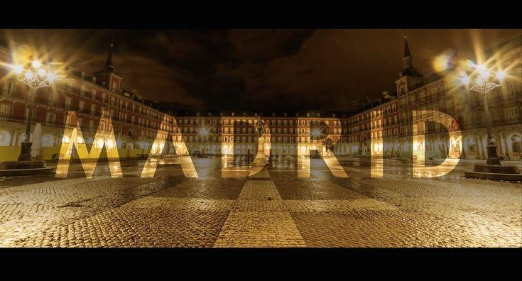 Turismo por Madrid, capital de España http://alquilercochesespana.soloibiza.com/turismo-madrid-capital-espana/ #España