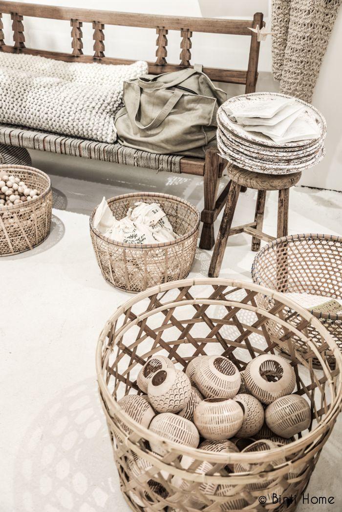 @Rafael Cordeiro Cordeiro Cordeiro Cordeiro Cepeda Amsterdam Bamboo baskets #bamboo #bintihomeblog