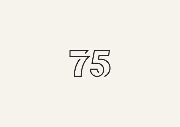 Typographic Logo Design folios