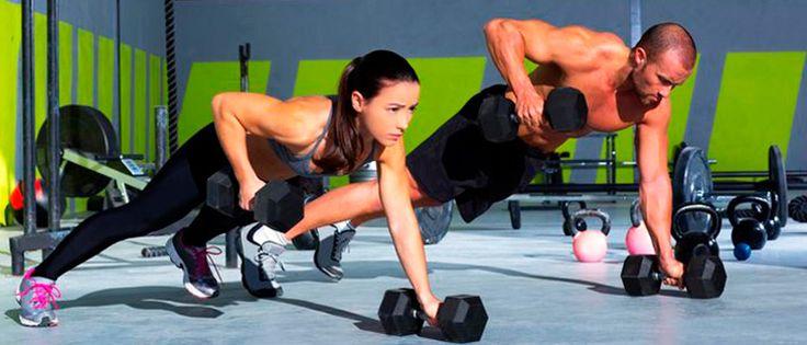 ¿Qué Es El Entrenamiento HIIT? El entrenamiento HIIT (High Intensity Interval Training) ha ido tomando popularidad, debido a que es un ejercicio muy efectivo para la pérdida de grasa y la ganancia muscular. En palabras simples, es un entrenamiento que alterna ejercicios alta intensidad, con intervalos de baja intensidad. Sus características más importantes son: Se …