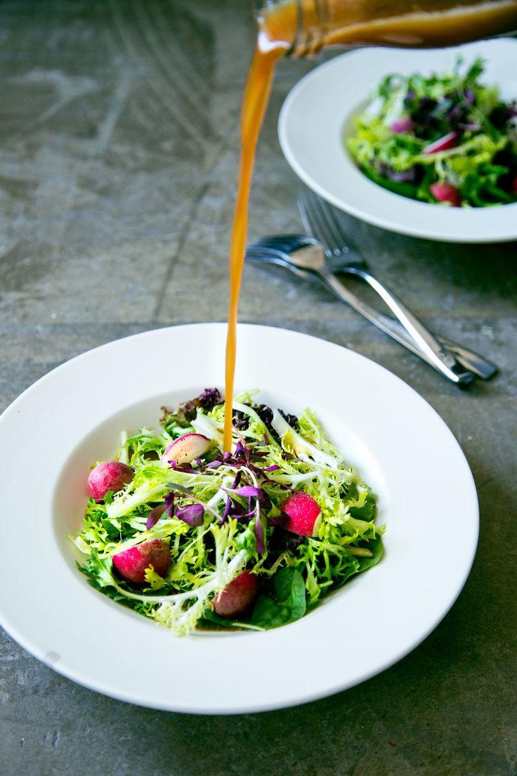 Recipe: Fish Sauce Vinaigrette — Recipes from The Kitchn #recipes #food #kitchen