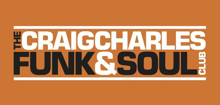SOTONIGHT   The Craig Charles Funk & Soul Club Returning To Southampton This September - http://www.sotonight.net/news/event-news/the-craig-charles-funk-soul-club-returning-to-southampton-this-september/  BBC 6 Music Funk & Soul Show DJ Craig Charles will be returning to The Cellar(Southampton) on the 26th September 2014. Tickets are on sale now. Having been broadcasting live every Saturday night on BBC 6 Music for over 10 years, Craig has garnered global support and