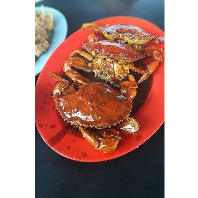 One of my fav restaurant in Balikpapan  #dandito #foodheaven #food #instafood #foodstagram #foodpic #eat #instaeat #crab #kepiting #indonesianculinary #indonesianfood #yummi #lunch