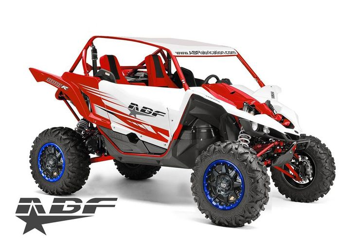 1000 Images About Yamaha Yxz 1000r On Pinterest Models