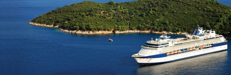 Transatlantic Cruise Deals: Celebrity