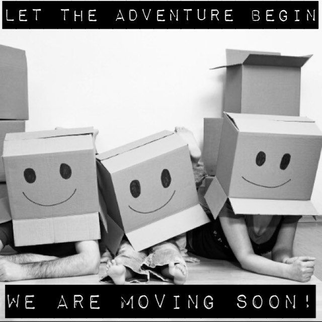 WE ARE MOVING SOON!!  Our biggest adventure yet begins soon so I'll be on a break for a few months while we get settled into our new home half way around the world!  There's still time to get your candles before we go, order cut-off is the 10th of JUNE 🙂