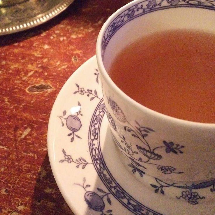 Sorry Darjeeling. Nu utnämner vi Jun Chiyabari Himalayan till teernas champagne. Skål för det gångna året!