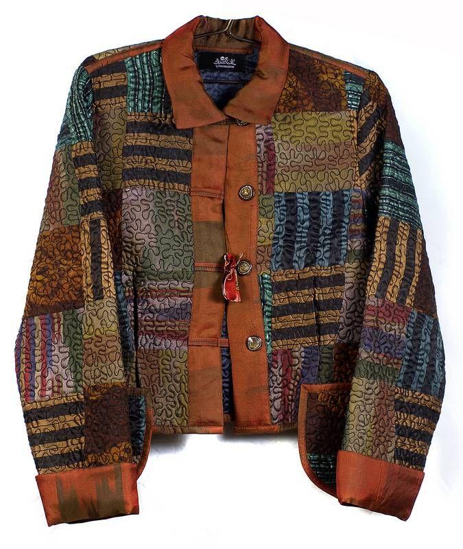 jackets - Aiesha Art
