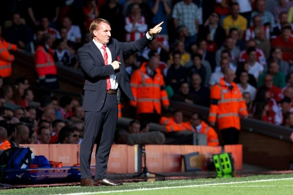 Brendan Rodgers updates on Suarez, Enrique and Agger in pre-United press conference - Liverpool FC This Is Anfield