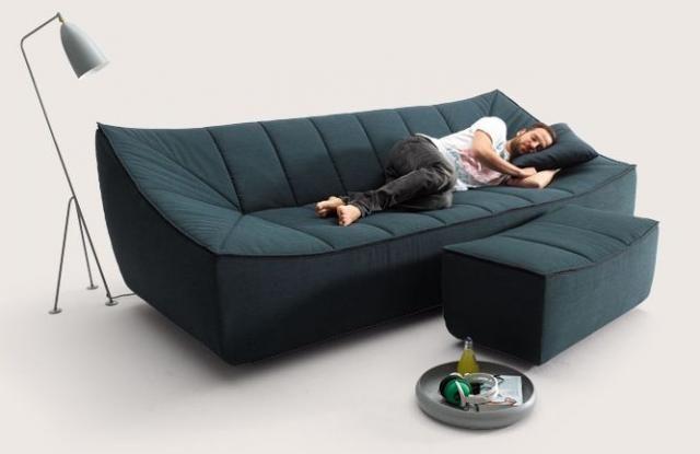 Vendégváró kanapé