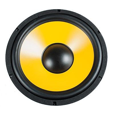 SpecSD-10 - 10 Inch Replacement Subwoofer Speaker for Studio Subwoofers