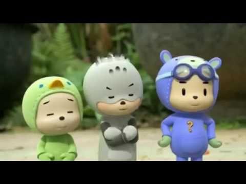 HM48후토스 시즌3 후토스 미니미니 전기 대소동 HD