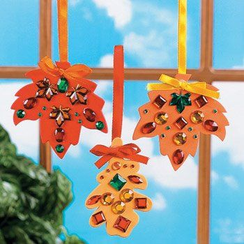 Best 25 Leaf Crafts Kids Ideas On Pinterest