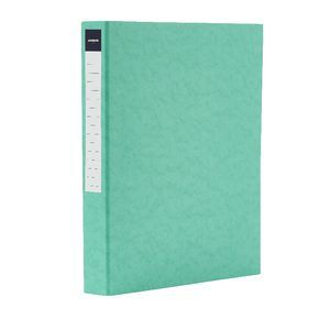 $3.99, View more details for J.Burrows Pressboard Binder A4 2-D Ring 25mm Green