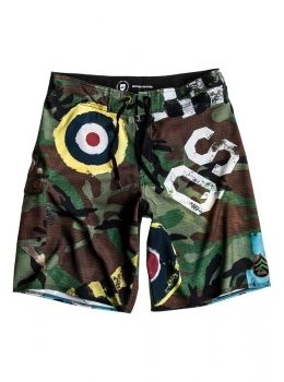 Quiksilver Flying Fortress 21 BS #Quiksilver #Flying #Fortress #21 #BS #Badehose #Boardshorts #Swim #Suit #Trunks #Men #Maenner