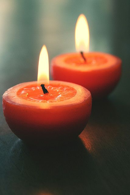 #candle