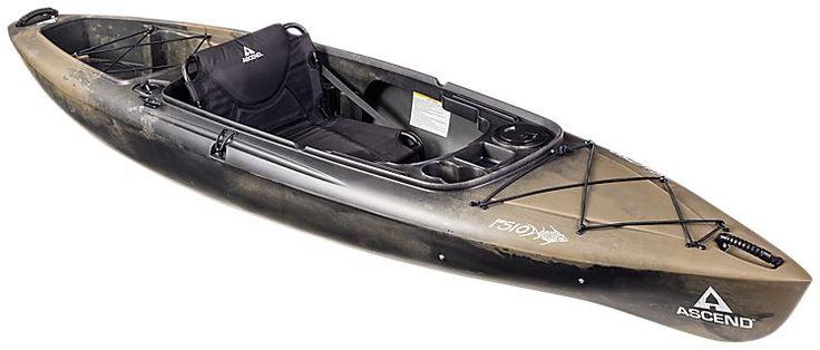 Best 25 angler kayak ideas on pinterest kayak fishing for Bass pro shop fishing kayaks