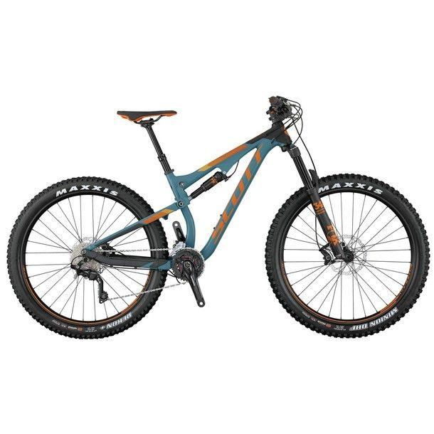 Scott Contessa Genius 710 Plus Mountain Bike 2017 - MTBR Classifieds