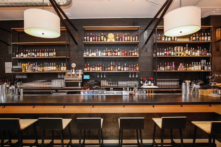 Sneak Peek: Bar Fausto Opens in RiNo on Wednesday | Late ...