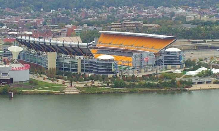 Heinz field, Fields and Pin it on Pinterest