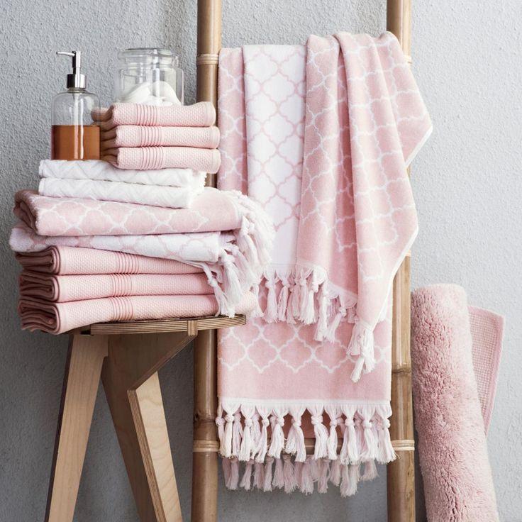 250 besten Bad Bilder auf Pinterest Bade-handtücher, Handtücher - d nisches bettenlager badezimmer