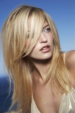 Long Layered Hair Styles