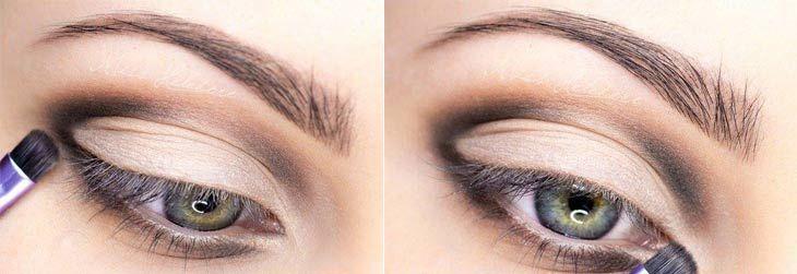 Máš modré oči a chceš ich netradične a rafinovane zvýrazniť? Vyskúšaj toto líčenie, s ktorým budeš neprehliadnuteľná...