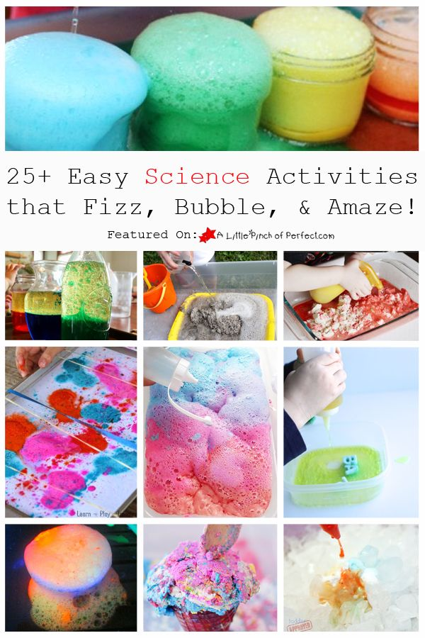 science projects for toddlers Today i want to share 2 simple science activities for toddlers with you that we did at science day these were my toddler's favorite activities and we will be trying.