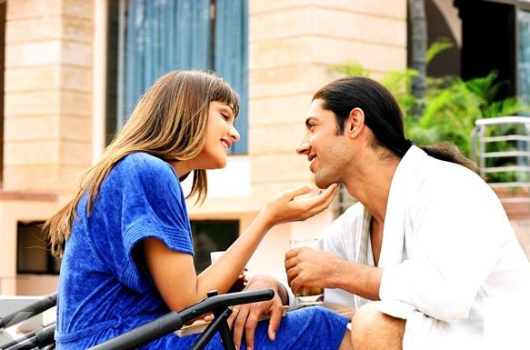 Main Rony Aur Jony movie's still