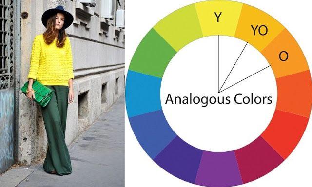 Cara Memadukan Warna Untuk Pakaian anda Agar Lebih Terlihat Spektakuler! - collection news