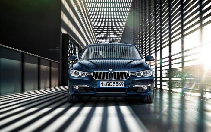 2016 BMW 3 Series 320d Expert Review
