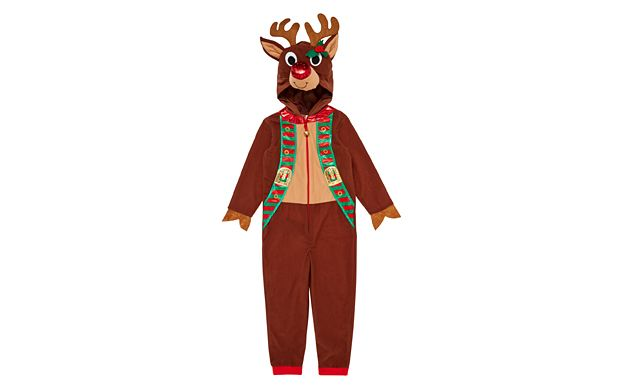 Rudolph Outfit  - Childrenswear - Tu Clothing At Sainsbury's