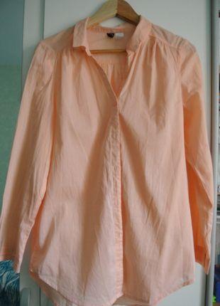A vendre sur #vinted ! http://www.vinted.fr/femme/tuniques/12820194-chemise-longue-corail-casual-hm