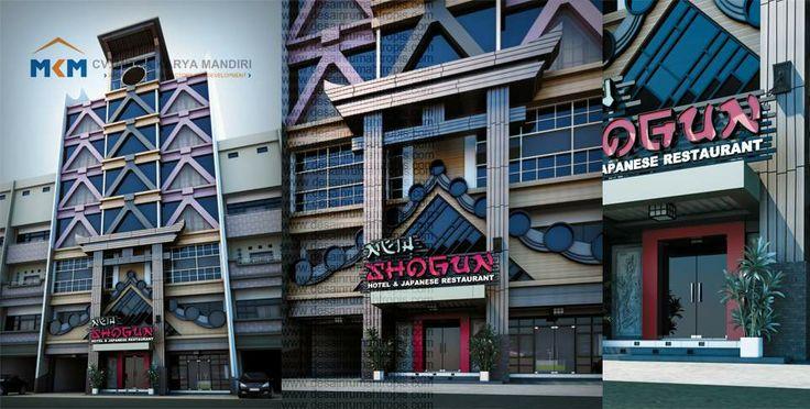 jasa desain rumah www.desainrumahtropis.com