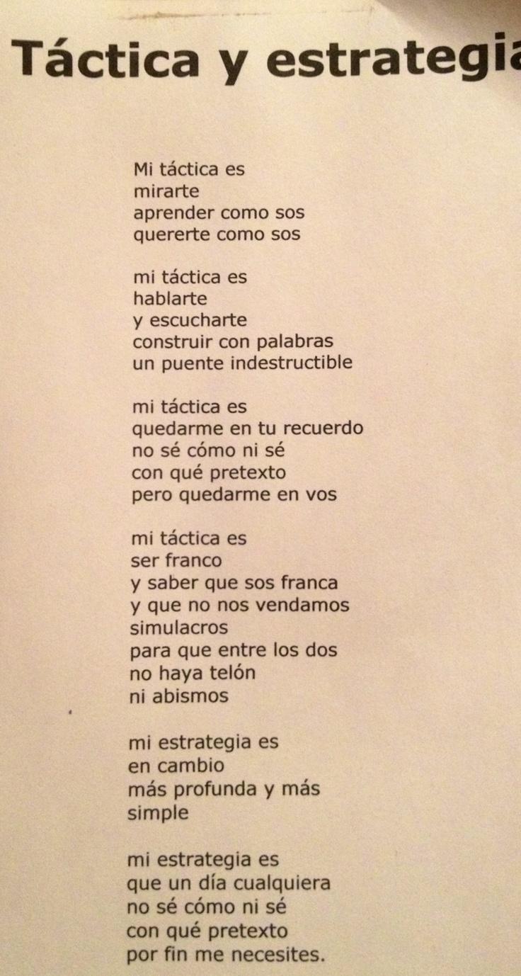 Mario Benedetti Poemas Y Frases De Amor Gong Shim P