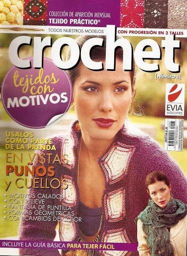 Crochet Evia 5 - anaismerche - Picasa-Webalben