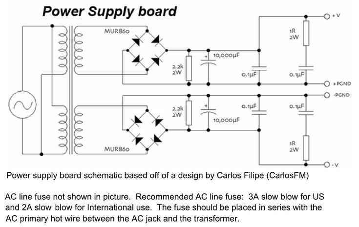 Cd F Db C C B Abdfd D Hifi Amplifier