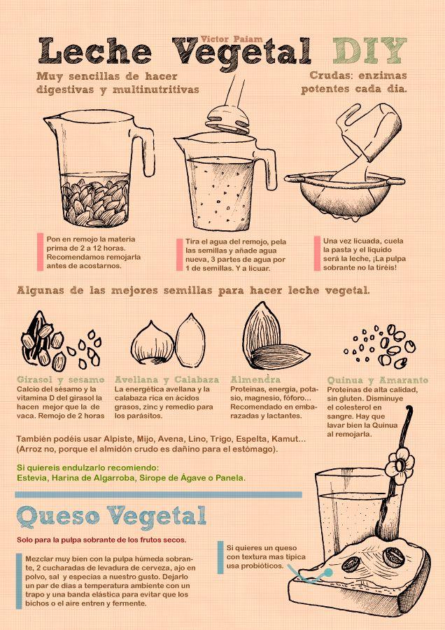 Después de un tiempo sin publicar volvemos recomendando un sitio que nos ha gustado bastante: DIBUJANDO UNA VIDA SOSTENIBLE, es una página de facebook que reúne material de permacultura, alimentaci…