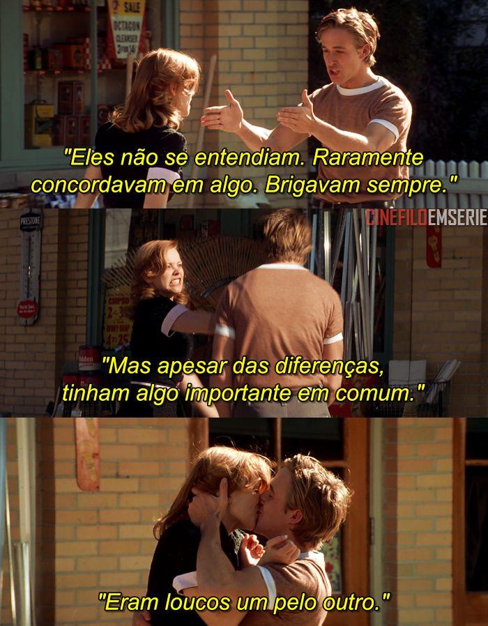 Diário de uma Paixão (2004)