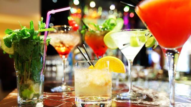 Twee Nederlandse bars in lijst van beste bars ter wereld | NU - Het laatste nieuws het eerst op NU.nl