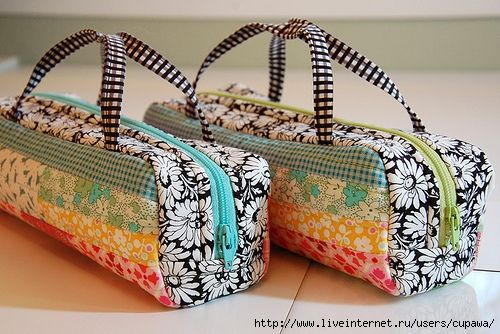 Very easy bag, with tutorial