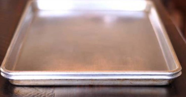 How to Make a Disgusting Cookie Sheet Look Brand New | PureWow