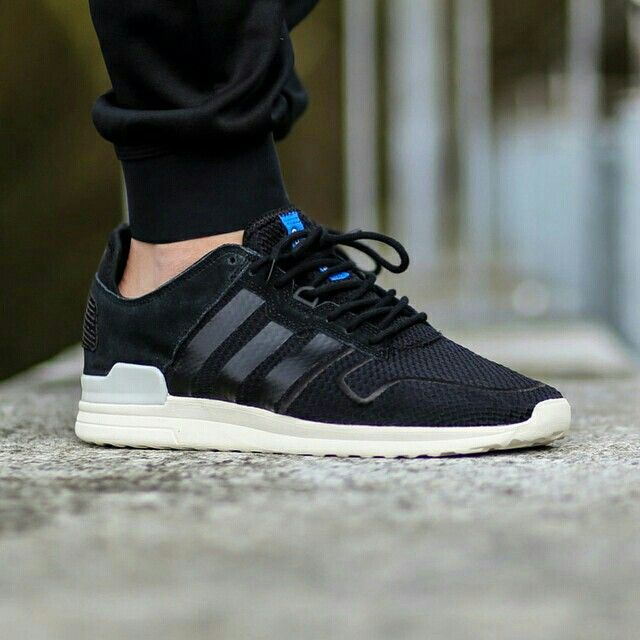 "Adidas ZX 700 2.0 ""Core Black/Core Black/Core Black"" available now in-store and online @titoloshop Berne 