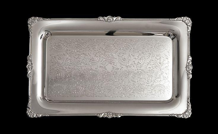Bilderesultat for sølvskjeer mønster