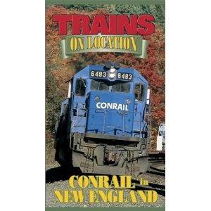 Conrail bidding