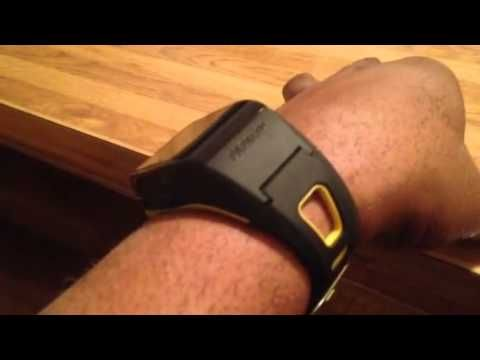 Papago GoWatch 770: Tony Stark Would Approve