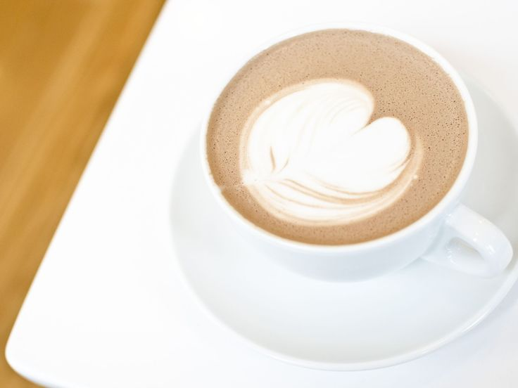 Winter is coming, and hot chocolate is one of the best remedies. What's your favorite in town? L.A. Burdick always comes up in discussions of hot chocolate; they offer dark, milk, and white...