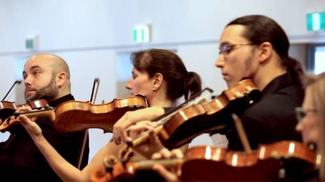 The Shoalhaven Entertainment Centre will play host to some of the finest musicians on the South Coast in a spectacular concert, Celebration of Youth on Sunday, March 12 at 2pm